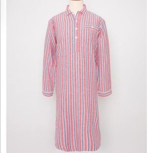 Peter Christian - FLANNEL NIGHTSHIRT (41)